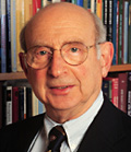 Dr. Stanley James Adelstein, M.D., Ph.D.