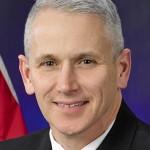 Chad A. Mitchell